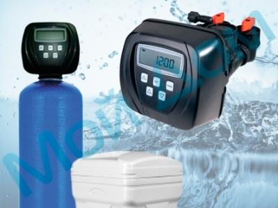 Универсальные системы водоочистки
