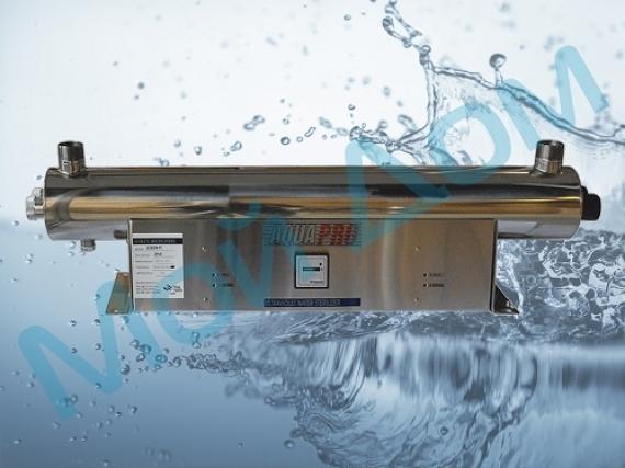 """Стерилизатор воды """"UV24-GPM"""""""