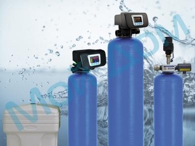 """Комплект """"Оптимальный"""" с воздушным эжектором и автоматикой """"Runxin"""" (Китай)"""