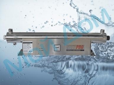 "Ультрафиолетовый стерилизатор воды ""UV12-GPM"""