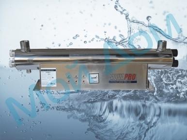 "Ультрафиолетовый стерилизатор воды ""UV36-GPM"""